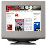 Running Fitness Magazine